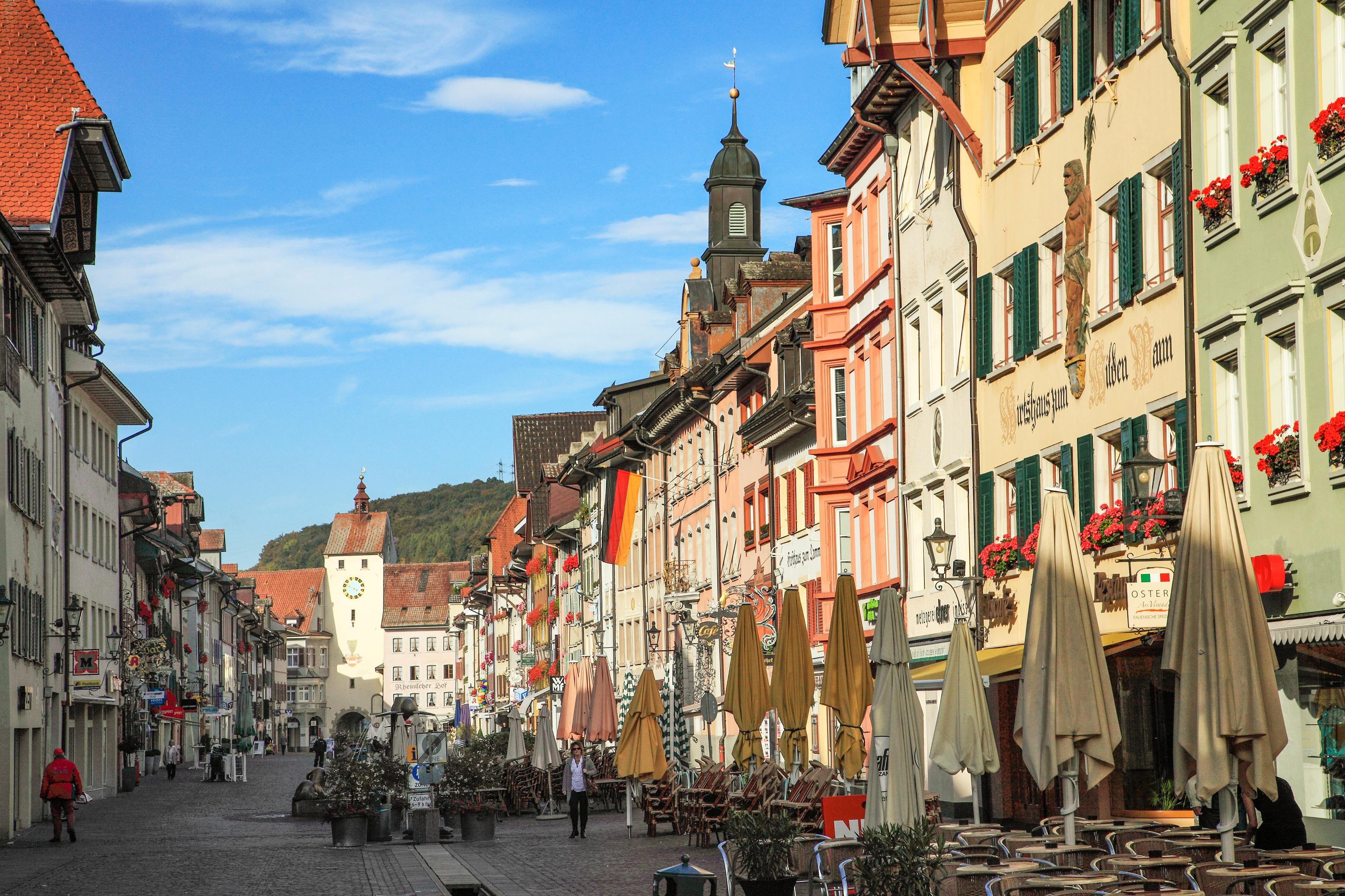 Altstadt Waldshut