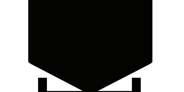 Symbol Grubenweg