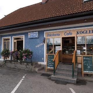 Bäckerei-Café Kogler in Söding-St.Johann