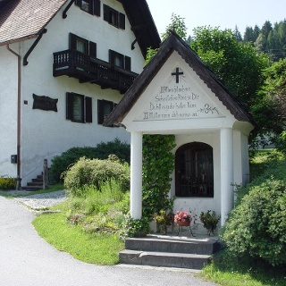 Lippenbauerkapelle