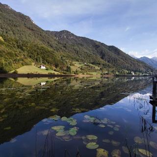 Lake Ampola