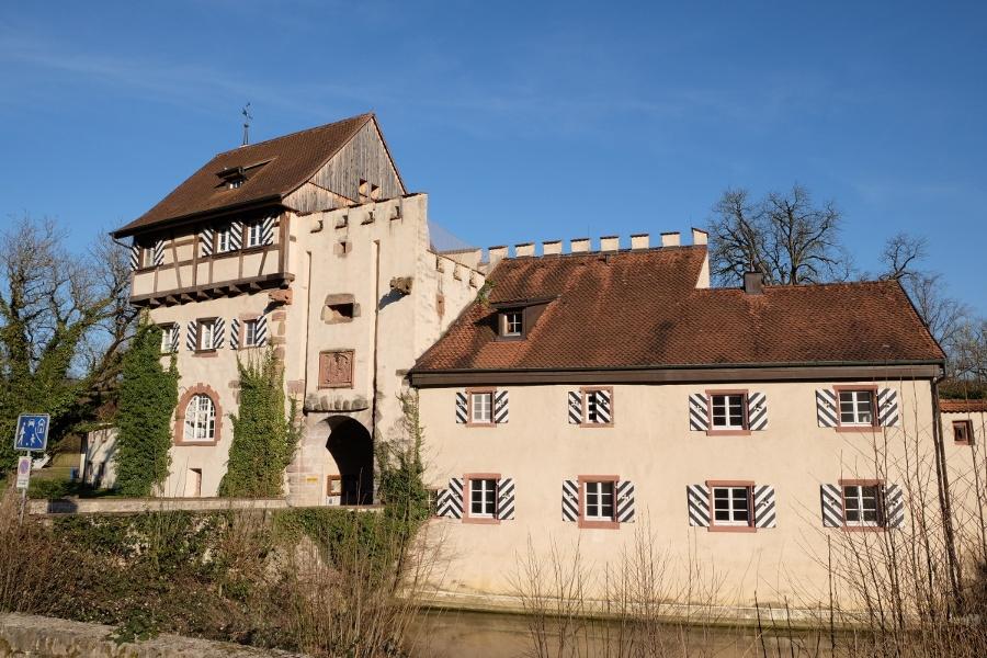 Interregio-Wanderweg Etappe 4: Steinen – Rheinfelden