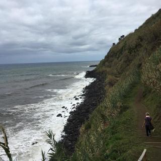 Maia Küstenweg
