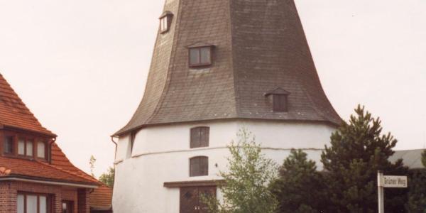 Windmühle Meyer, Lemförde