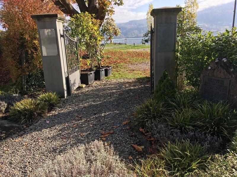 Höri Erlebnispfad Wangen - Hemmenhofen /Gaienhofen