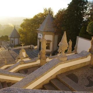 Santuario do Bom Jesus, Braga