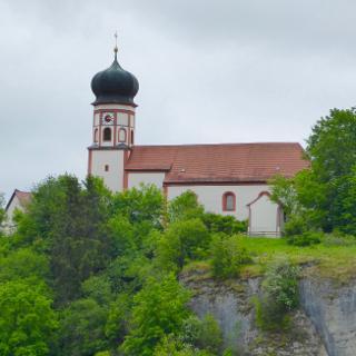 Deuerling Kirche