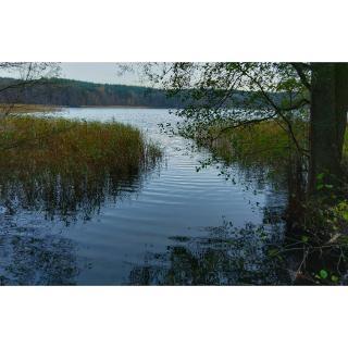 Großer Glubigsee im November