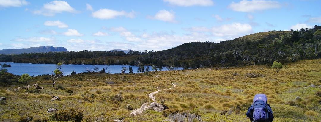 Overland Track, Tasmanien