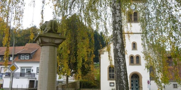 Eßweiler