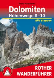 Dolomiten-Höhenwege 8-10