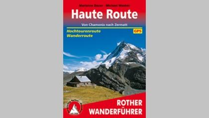 Haute Route - Von Chamonix nach Zermatt