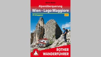 Wien – Lago Maggiore
