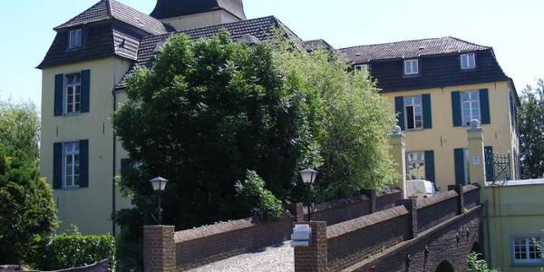 Schloss Bellinghofen