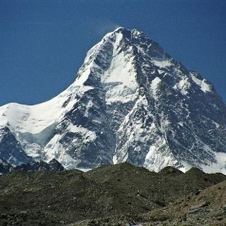 K2 von chinesischer Seite