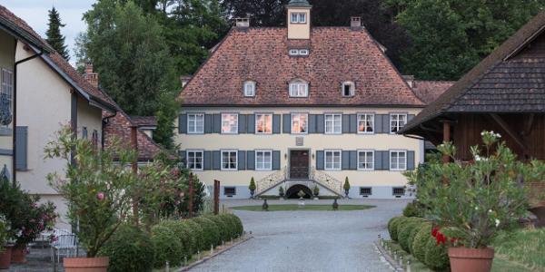 Kreuzlingen, Schloss Girsberg