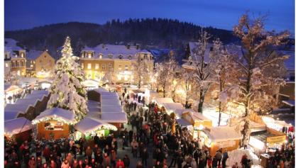 Thumer Weihnachtsmarkt