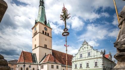 Außenansicht_St. Michaelskirche