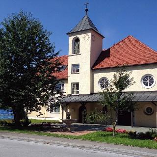 Evangelische kirche Voitsberg