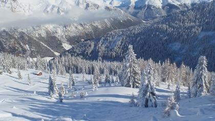 Sci alpinismo Val di Fleres