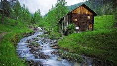 Lungiarü - Val di Murins - Rifugio Genova – Pütia