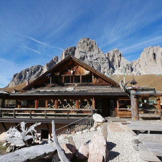 Friedrich-August-Hütte