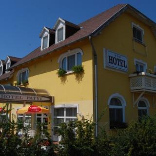 A Patyi Étterem és Hotel