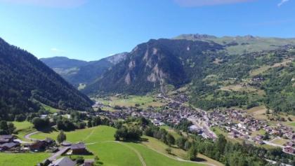 AMAZING DRONE SHOOT Switzerland