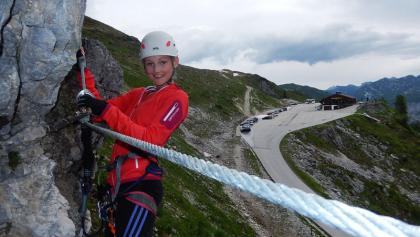 Klettersteig Austria Map : The top via ferrata routes in austria