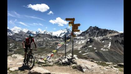 Trailguide - Becs de Bosson
