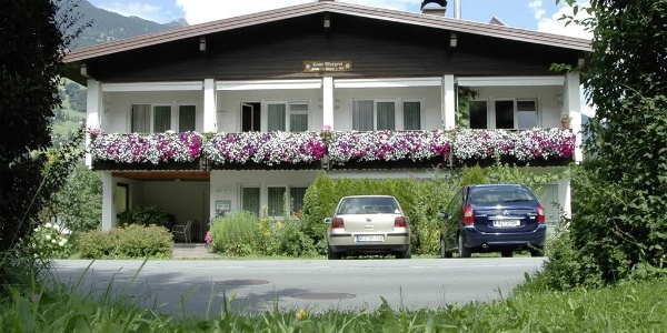 Haus Margret, Sommer