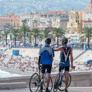 L'arrivée à Nice, le retour à la