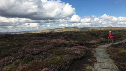 Torside to Standedge