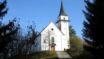 Kirche St. Pongratzen