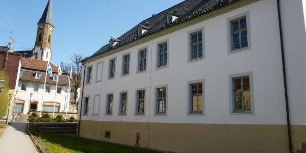 Schloss Veldenz, Ansicht 2