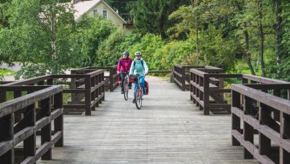 Pikkala bridge combines eastern and western King's Road