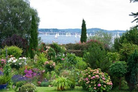 Garten Böhler