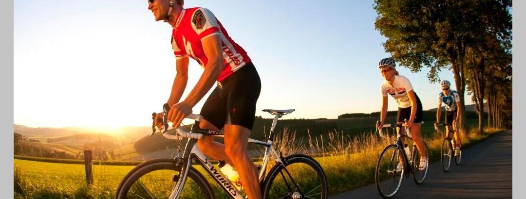 Bike Arena Sauerland - Großer-Sauerland-Marathon