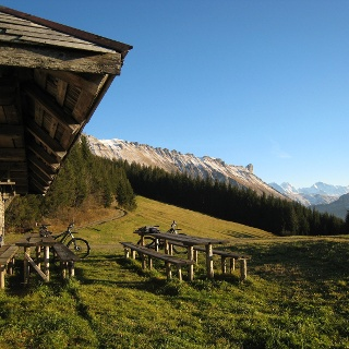 Hürnli Hütte