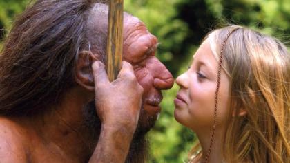 Im Neanderthal Museum