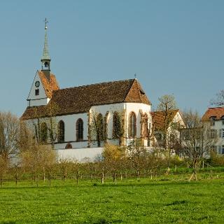 St. Chrischona