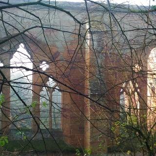 Ehemaliges Birgittenkloster in Gnadenberg