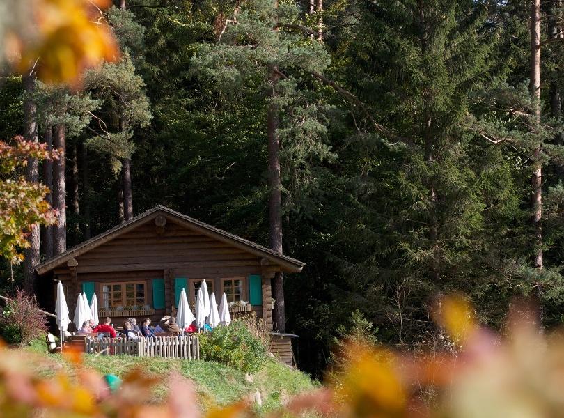 Genießerpfad - Baiersbronner Tonbachsteig