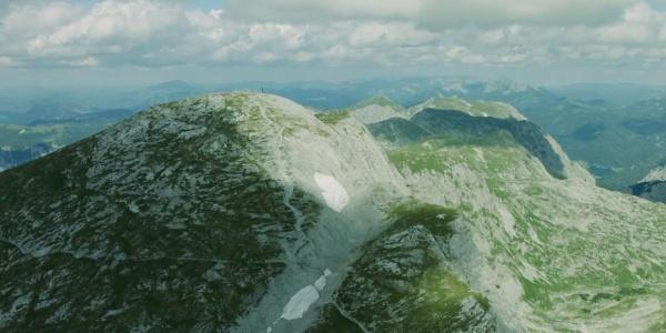 Bergzeitreise - Highlightclip