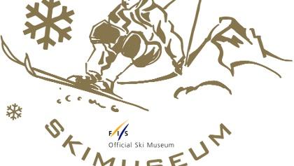 Logo Vorarlberger FIS Skimuseum Damüls