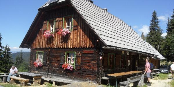 Görlitzer Hütte