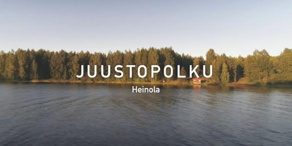 Juusopolku, Heinola