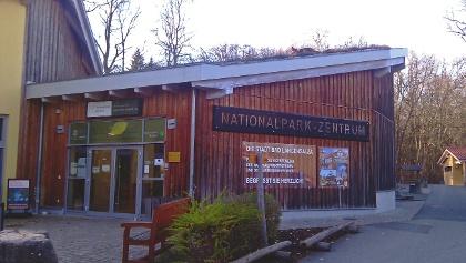 Nationalpark Zentrum