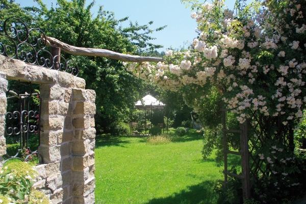 Böglmüllers Garten am Teich (Werner Böglmüller)