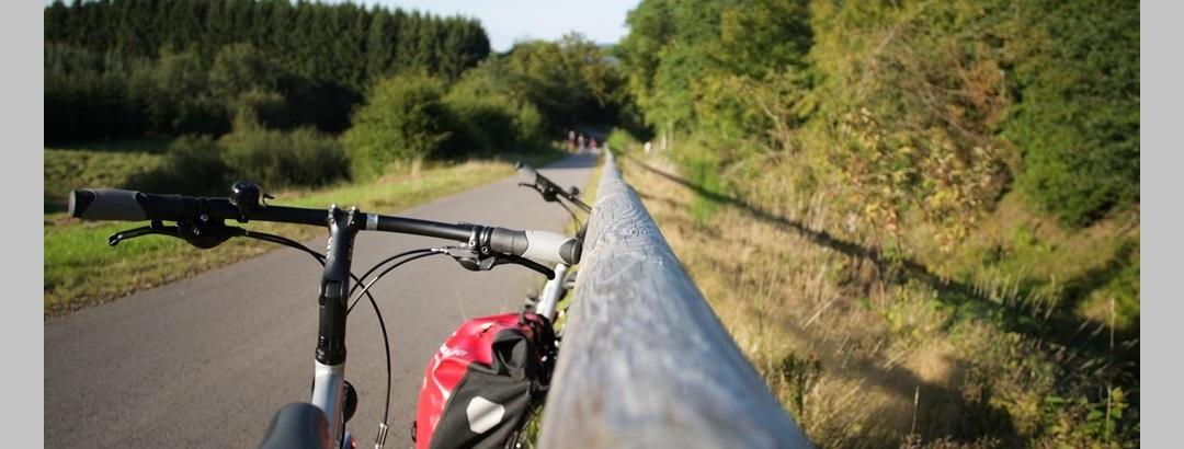 Saar-Nahe-Höhen-Radweg